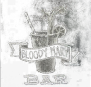 Bloody Mary drink icon